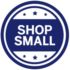 Small Business Saturday, Shop Small