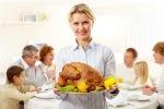 Thanksgiving, donations