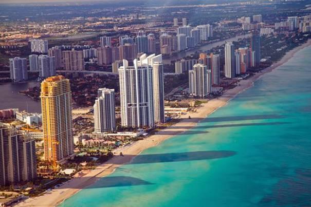 South Florida, Economy