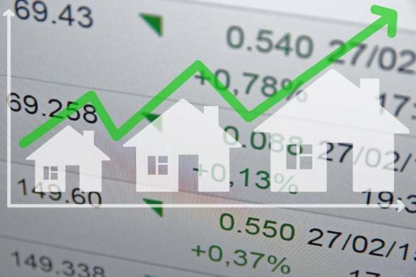 homeownership is on the rise