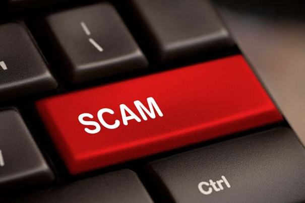 Scammers Stealing Home Closing Wire Transfer