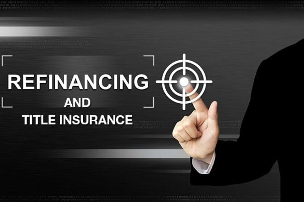 Refinancing and Title Insurance