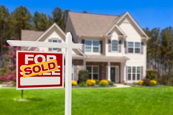 5 Tips to Help Sell Your Home Fast